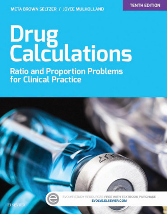 Drug Calculations - E-Book