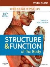 Study Guide for Structure & Function of the Body - E-Book