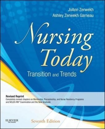 Nursing Today - Revised Reprint