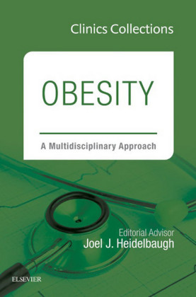 Obesity: A Multidisciplinary Approach, 1e (Clinics Collections),