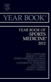 Year Book of Sports Medicine 2012