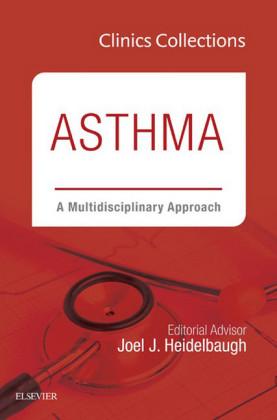 Asthma: A Multidisciplinary Approach, 2C (Clinics Collections),