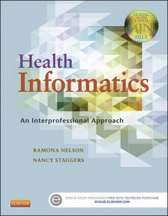 Health Informatics - E-Book