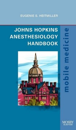 Johns Hopkins Anesthesiology Handbook