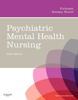 Psychiatric Mental Health Nursing - E-Book