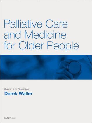 Palliative Care and Medicine for Older People E-Book