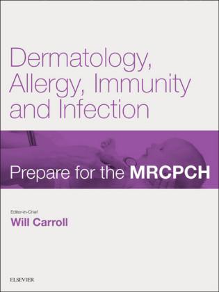 Dermatology, Allergy, Immunity & Infection