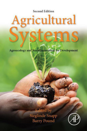 Agricultural Systems: Agroecology and Rural Innovation for Development