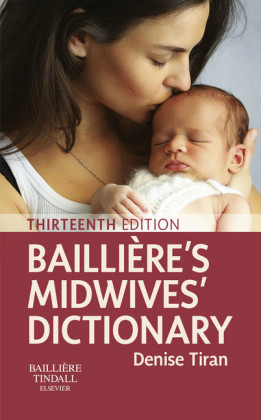 Bailliere's Midwives' Dictionary E-Book