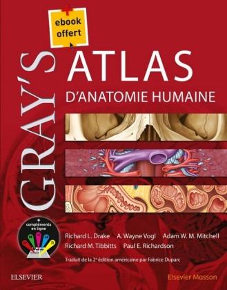 Gray's Atlas d'anatomie humaine