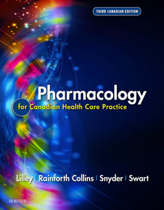 Pharmacology for Canadian Health Care Practice - E-Book