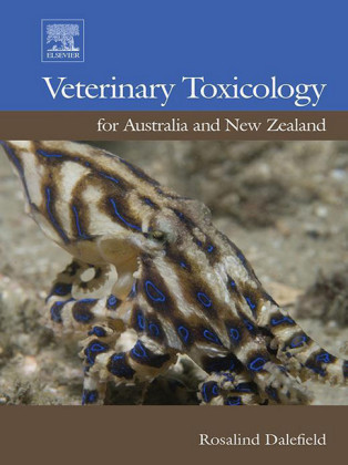 Veterinary Toxicology for Australia and New Zealand