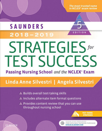 Saunders 2018-2019 Strategies for Test Success - E-Book