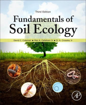 Fundamentals,of,Soil,Ecology