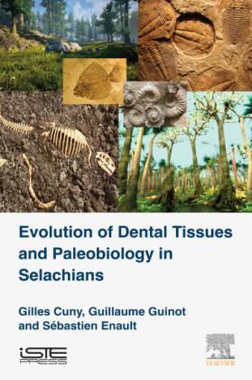 Evolution,of,Dental,Tissues,and,Paleobiology,in,Selachians