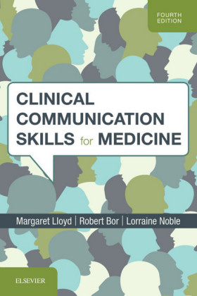 Clinical Communication Skills for Medicine