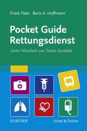 Pocket Guide Rettungsdienst