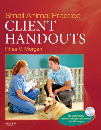 Small Animal Practice Client Handouts - E-Book