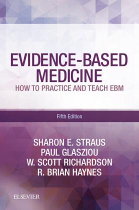 Evidence-Based Medicine E-Book