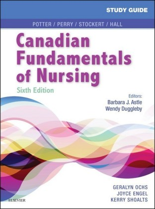 Study Guide for Canadian Fundamentals of Nursing - E-Book
