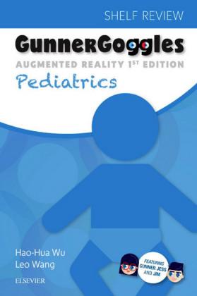 Gunner Goggles Pediatrics E-Book
