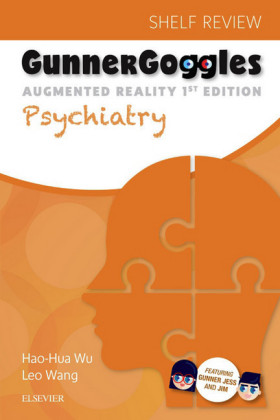 Gunner Goggles Psychiatry E-Book