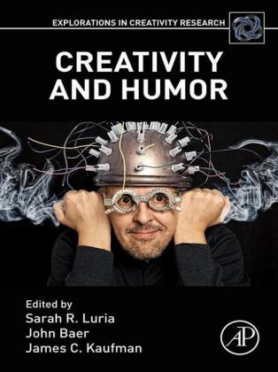 Creativity and Humor