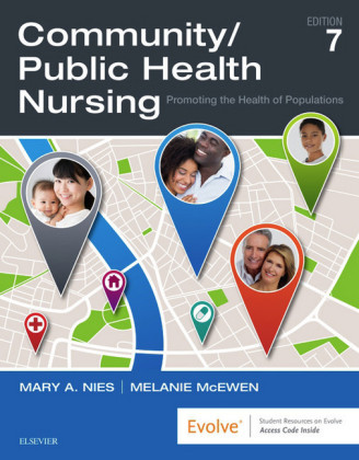 Community/Public Health Nursing - E-Book