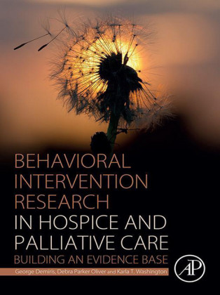 Behavioral Intervention Research in Hospice and Palliative Care