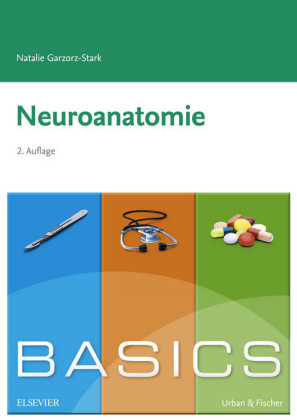 Basics Neuroanatomie eBook