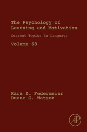 Current Topics in Language