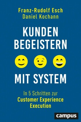 Kunden begeistern mit System