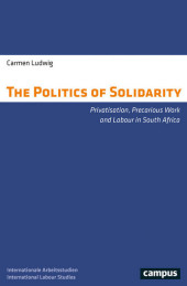Politics of Solidarity