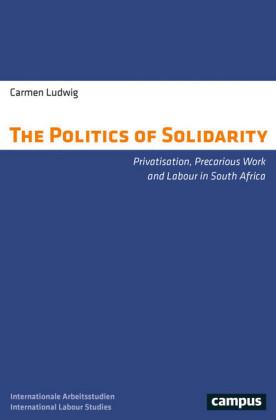 Politics of Solidarity