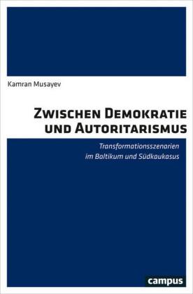 Zwischen Demokratie und Autoritarismus