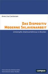 Das Dispositiv Moderne Sklavenarbeit
