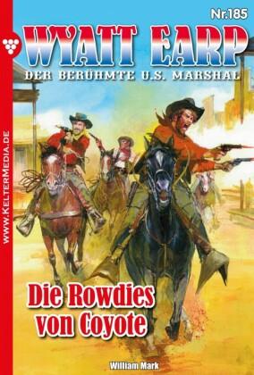 Wyatt Earp 185 - Western