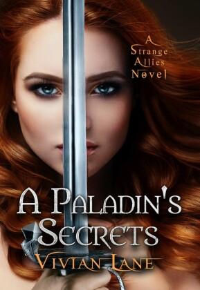 A Paladin's Secrets