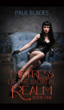 Mistress of the Mortal Realm