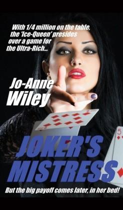 Joker's Mistress