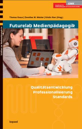 Futurelab Medienpädagogik