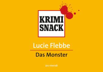 Das Monster (eBook)
