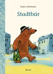 Stadtbär Cover