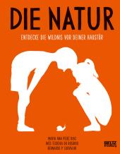 Die Natur Cover