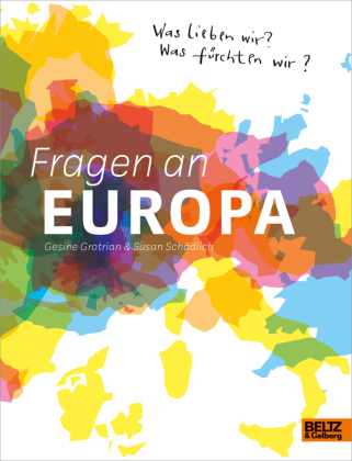 Fragen an Europa