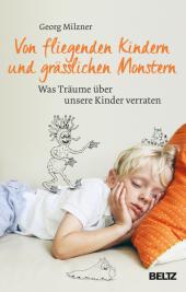 Von fliegenden Kindern und grässlichen Monstern Cover