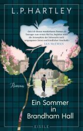 Ein Sommer in Brandham Hall Cover