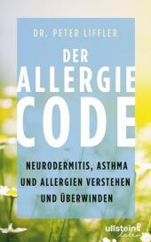 Der Allergie-Code Cover