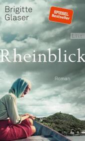 Rheinblick Cover