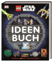 LEGO® Star Wars(TM) Ideen Buch Cover